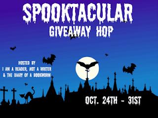 Spooktacular Book Hop