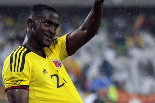 ¡La suplencia de Colombia también sabe golear!