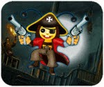 Game Đặt bẫy cướp biển