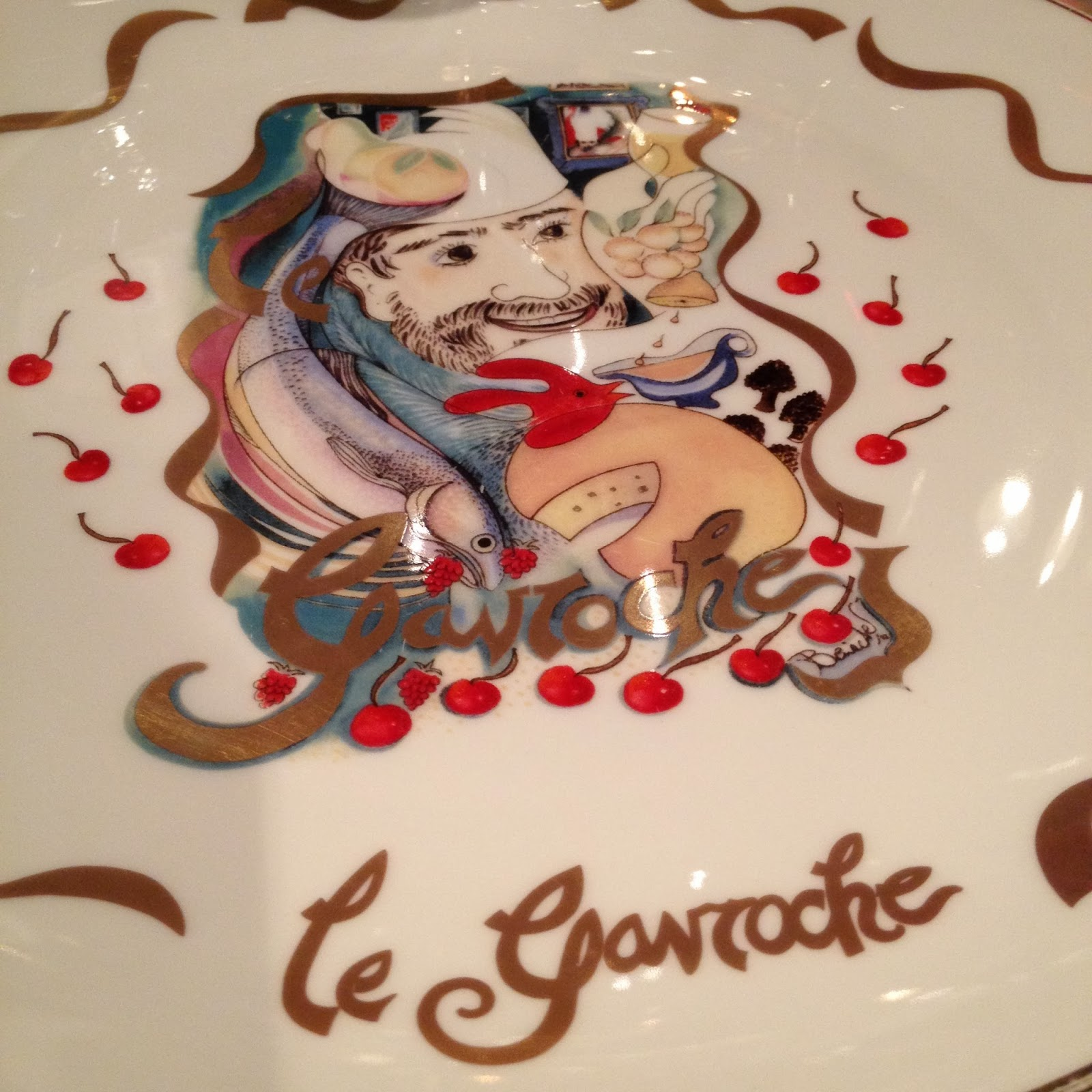 duvel & le gavroche – beer and food pairing made in heaven!