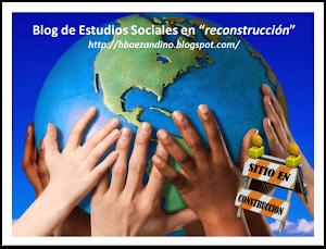 Blog de Estudios Sociales