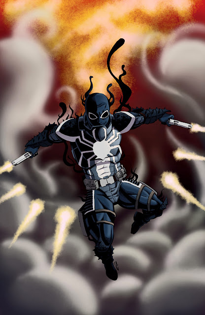 Flash Thompson, VENOM!