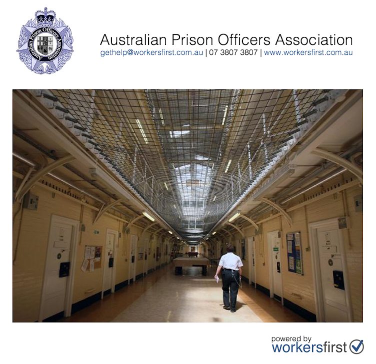 Australian Prison Officers Association