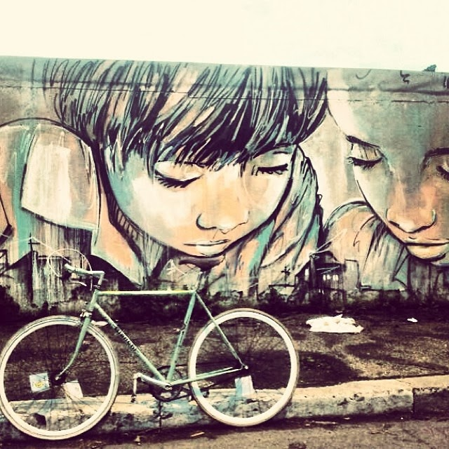 EVENTS: Street Art Bike Tours