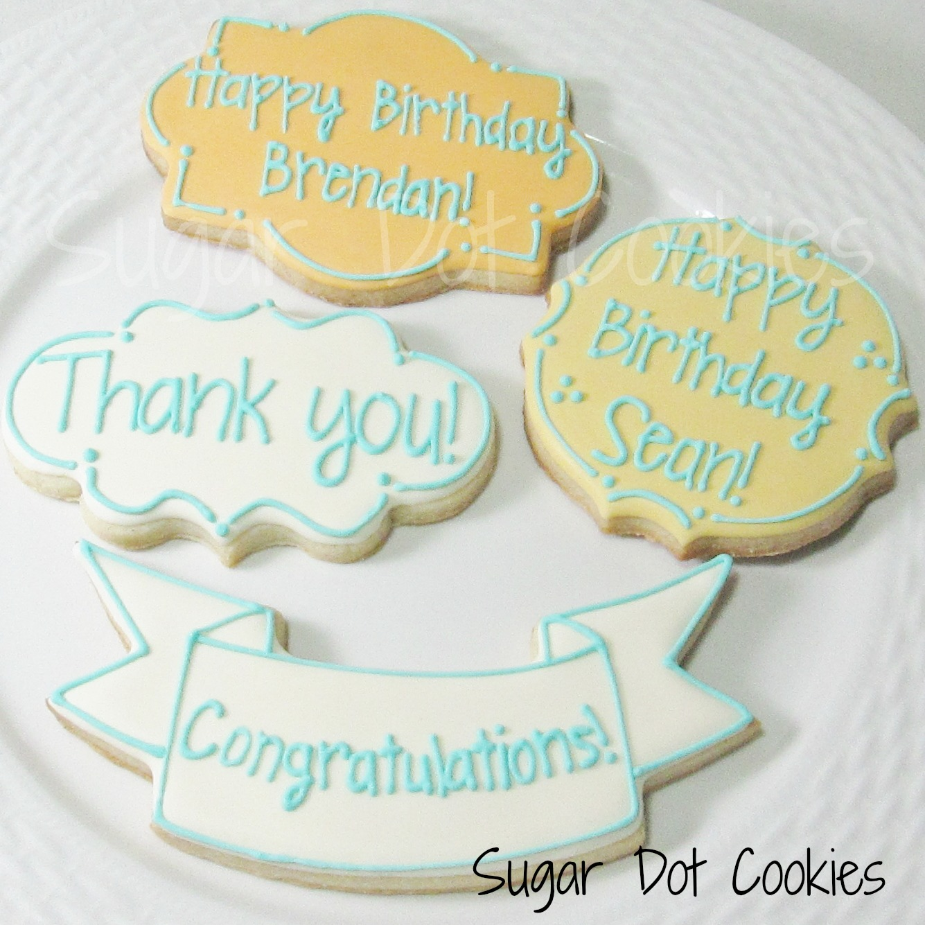 Royal Icing For Cake And Cookie Difference