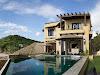 casa bonito conjunto de arquitetura