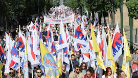 ΠΑΜΕ: Όλοι στον αγώνα - Όλα τα συνδικάτα να αποφασίσουν γενική απεργία στις 24 Νοέμβρη