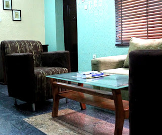 DownTown Lagos Hotel Ikeja Royal Room