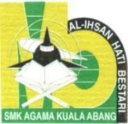 SMK Agama Kuala Abang