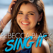 Demi Lovato Give Your Heart A Break Rebecca Black Sing It