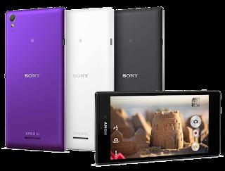 En ucuz Sony Xperia T3 Akıllı Telefon
