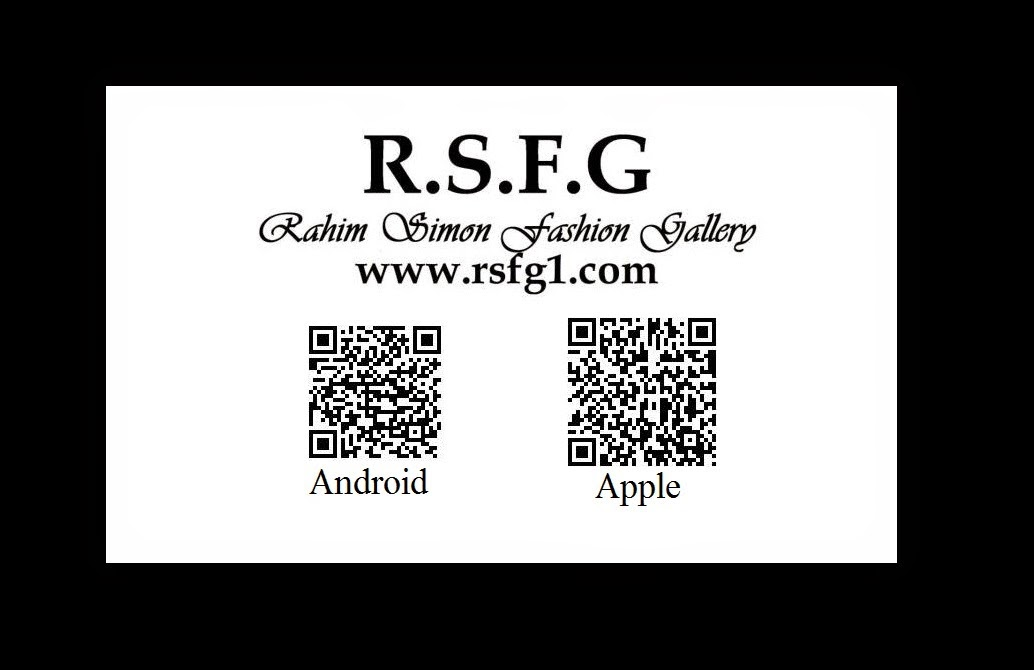 RSFG Mobile App