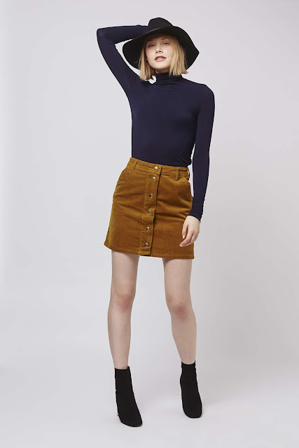 tan cord skirt, tan cord mini skirt,