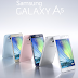 Samsung Galaxy A3 and Galaxy A5 with slim metallic profile officially announced