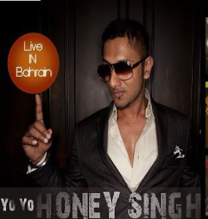 yO yO Honey Singh 2