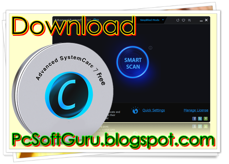 Download Advanced SystemCare Free 7.0.6.361 Final Update