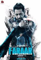 Punjabi Film Faraar Gippy Grewal