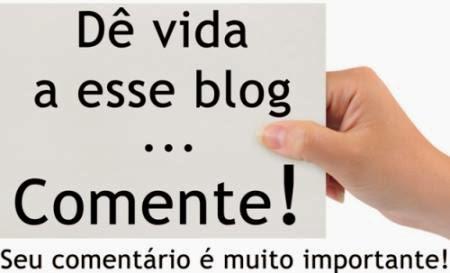 Comente!!!