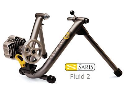 Price List Trainer Saris CycleOps