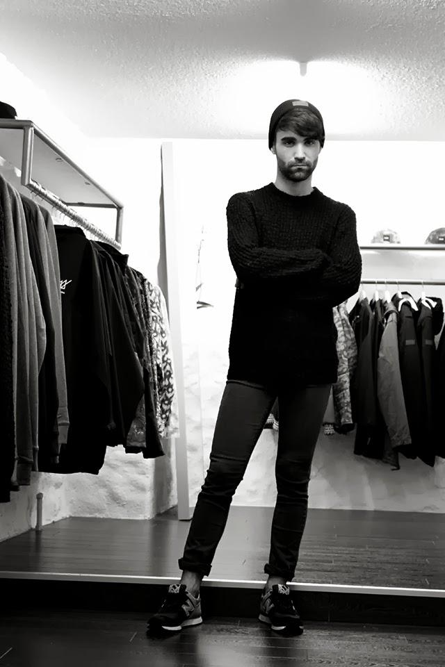 Cromwell Clothes Stéphane Mirão Smira-Fashion Blog Homme Swiss Fashion Blog Men Style Hypster Mode
