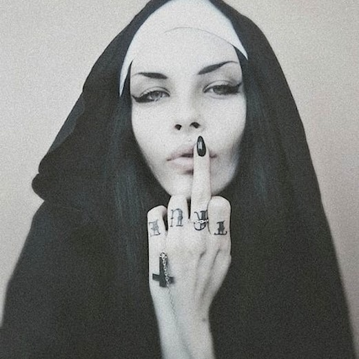 Slutty Nuns