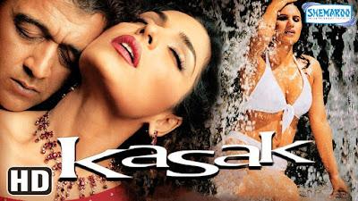 Kasak (2015) Hindi Full Hot Movie DVDRip 300MB Download