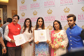 Neeru Kumar Label launch by Karishma Kapoor-thumbnail-2