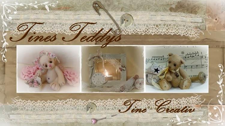Tines Teddys