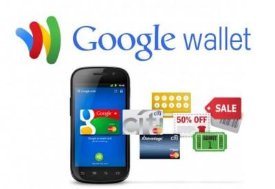 Google Wallet Resmi Diluncurkan