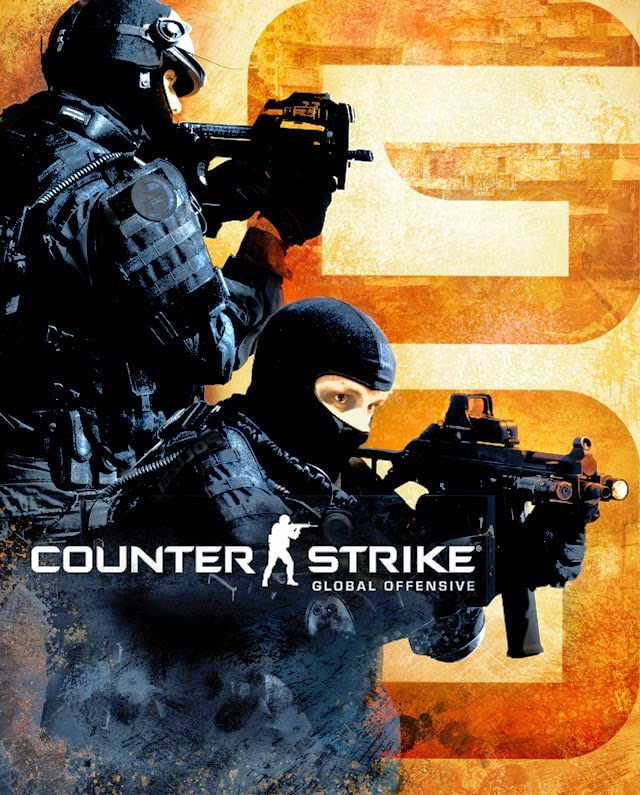 Counter-Strike Global Offensive nosTEAM