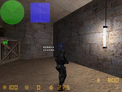 Counter Strike Steam Hack 1.6 Hilesi