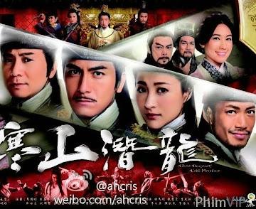 Ghost Dragon of Cold Mountain-Hàn Sơn Tiềm Long(2014)