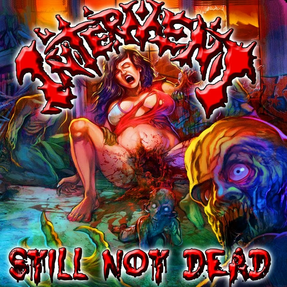 Interment - Still Not Dead (2013)