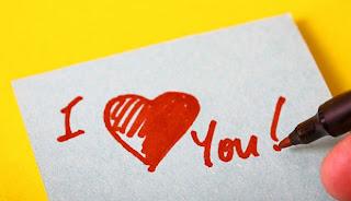 Puisi Cinta Terbaru Terbaik 2013