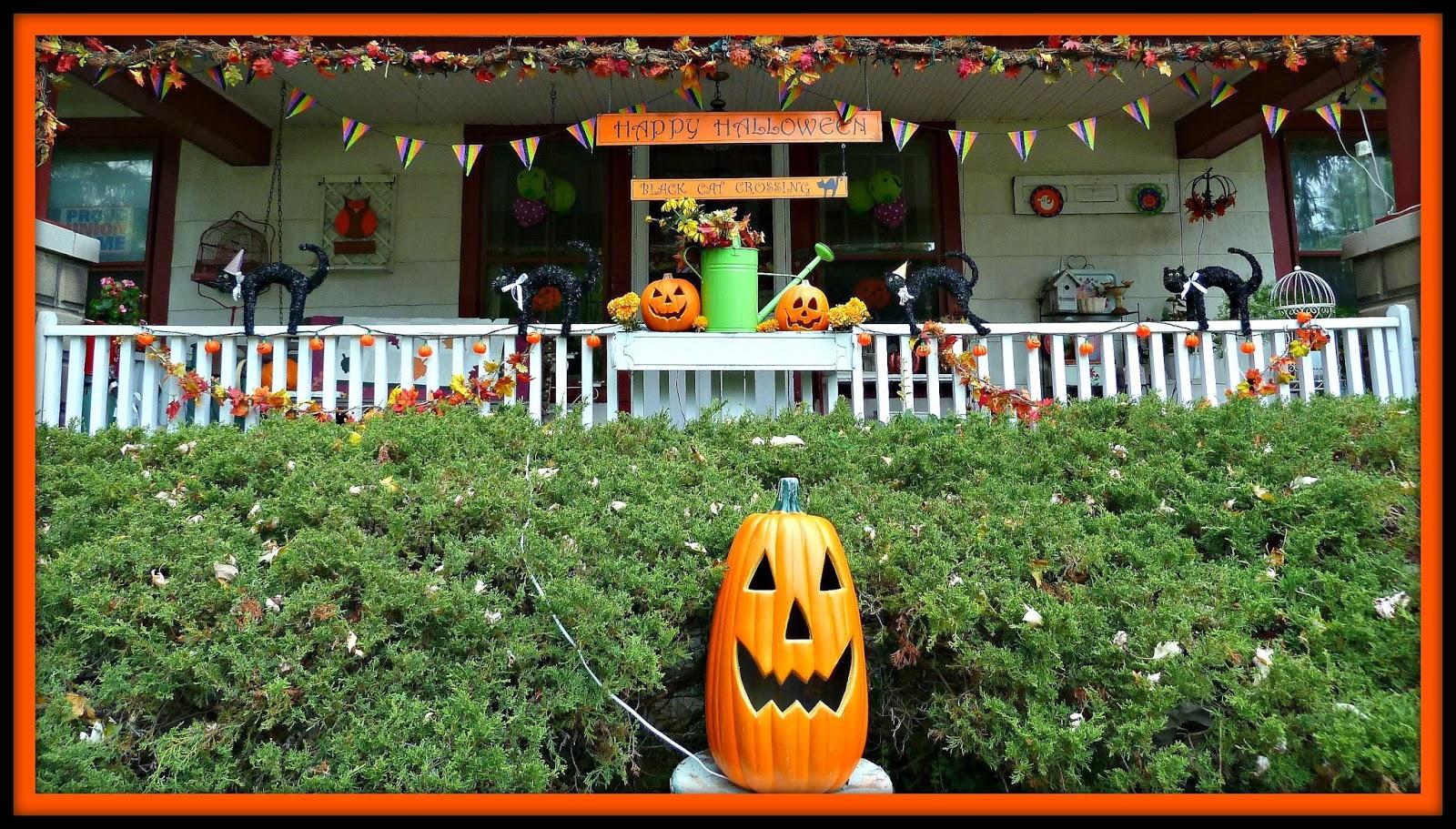 old glory cottage happy halloween. Black Bedroom Furniture Sets. Home Design Ideas
