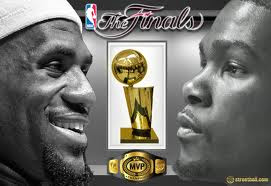 Miami Heat vs Oklahoma City Thunder en Vivo final nba juego 5