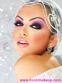 ARABIC STYLE MAKE-UP