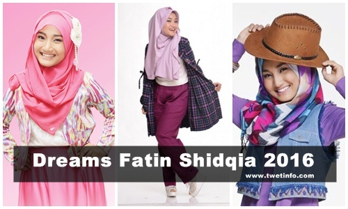 Dreams Fatin Shidqia