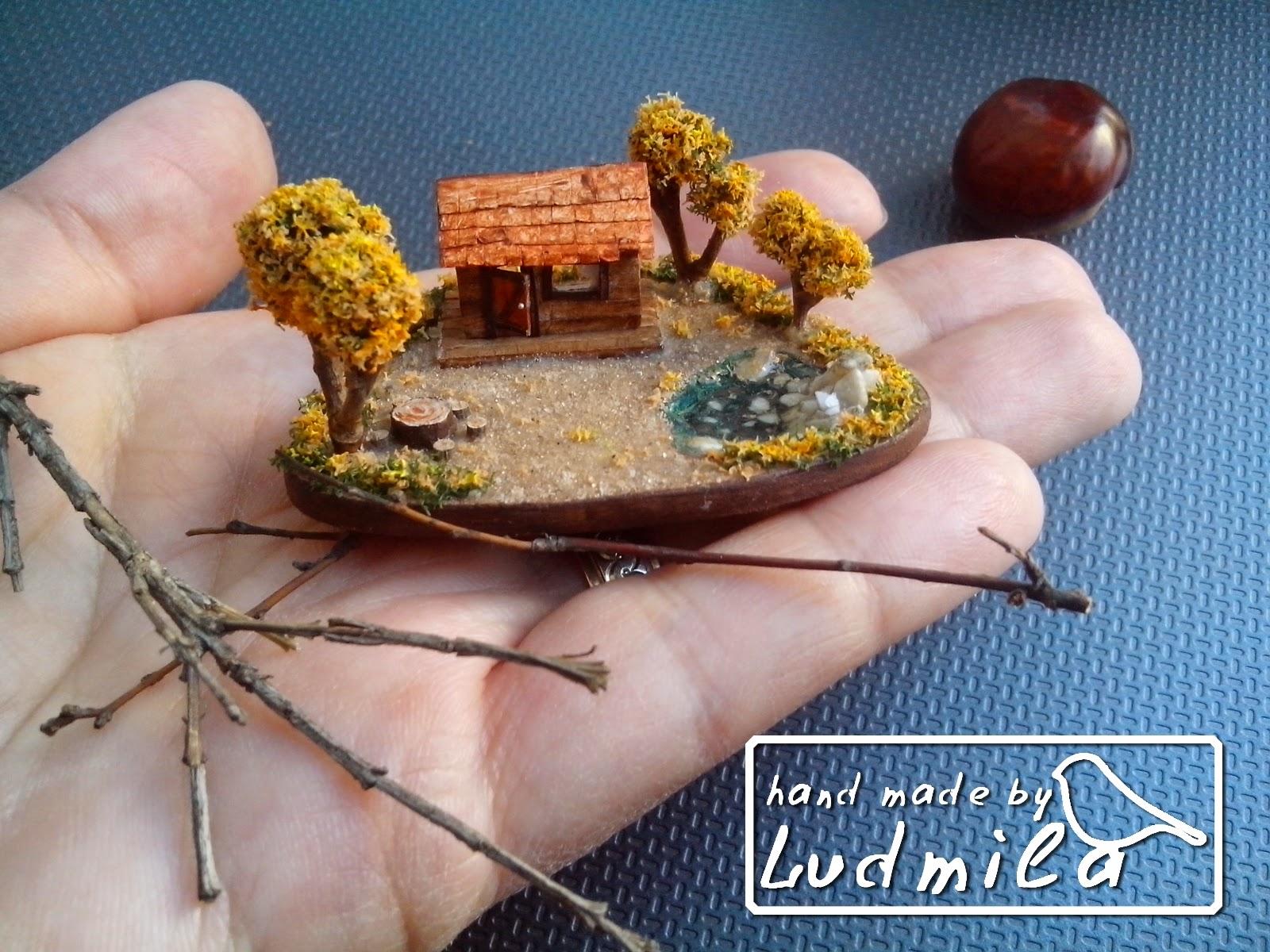 Как делать фото миниатюру