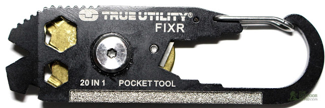 FIXR Multi-Tool Product View 2