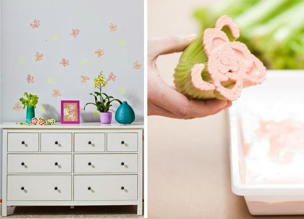 8 ideas low cost para decorar las paredes decorar tu - Para decorar una casa ...