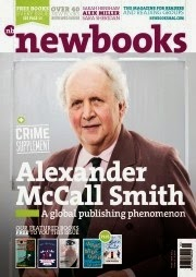 NEW BOOKS MAGAZINE - MAY/JUNE Issue 81
