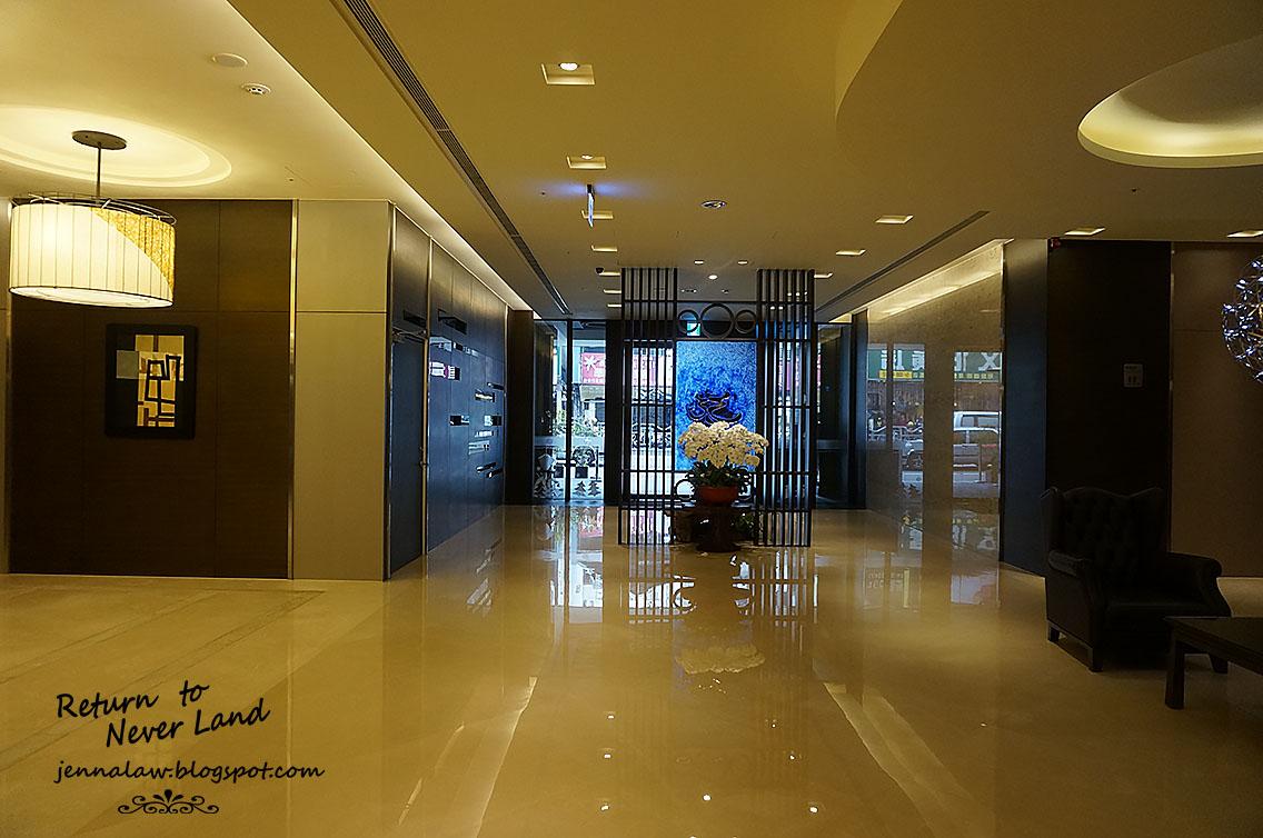 Pathway to the world: [世界之旅] [台中] [酒店] 來來商旅Lai Lai ...