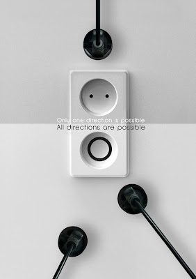 Creative Electrical Outlets and Modern Power Sockets (15) 6