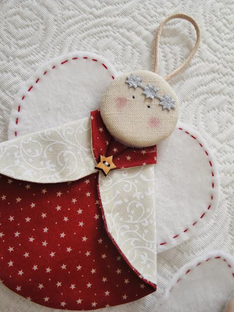 El patchwork de kris sencillos detallitos para decorar - Patchwork en casa patrones ...