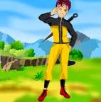 لعبه تلبيس ناروتو Naruto Dress Up
