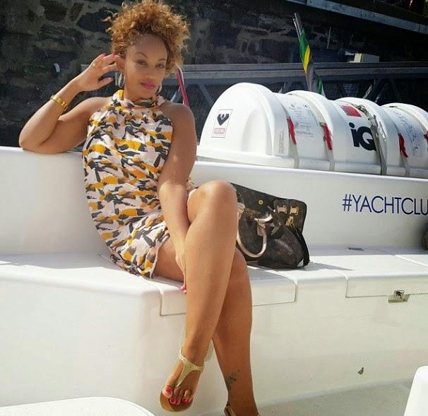 Picha Mpya za Shemeji/Wifi Yetu Kwa Diamond Zari The Lady Boss