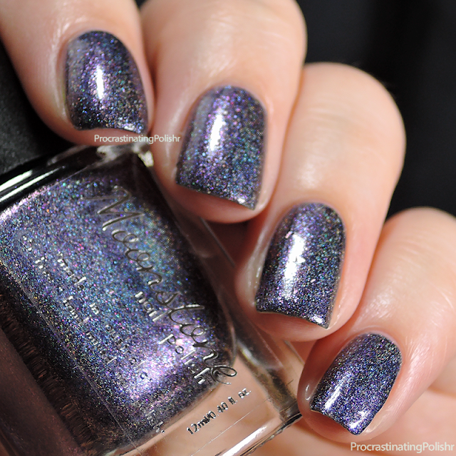 Moonstone Nail Polish Unforgivable Trio - Control