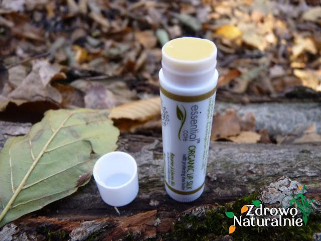 BioBeauty - Jedwabista pomadka do ust (rabat dla czytelników)