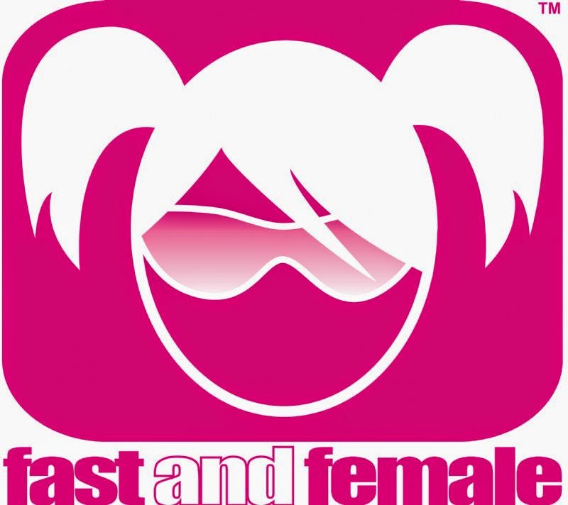 Fast AND Female